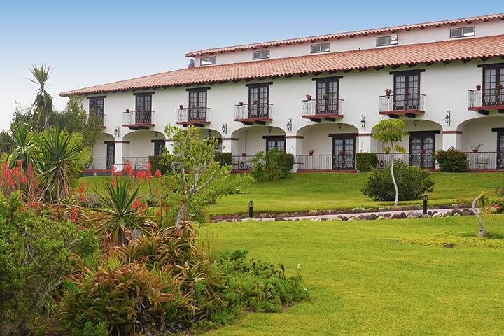 Hacienda Bajamar Ensenada