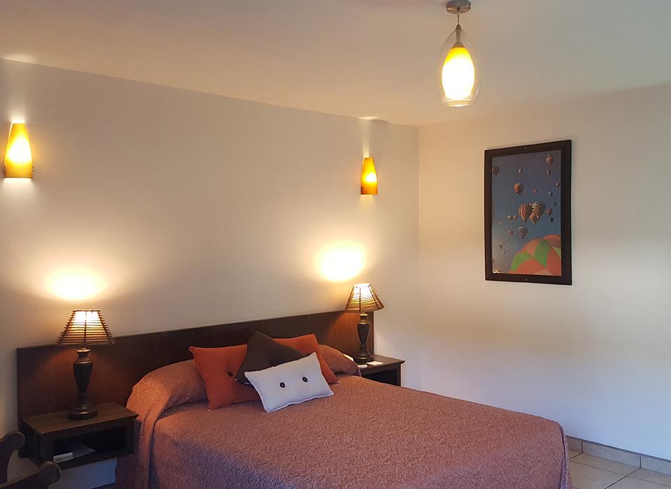 Hotel Casa Del Sol Ensenada Standard