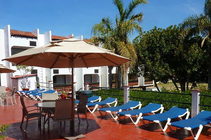 Hotel El Cid Ensenada