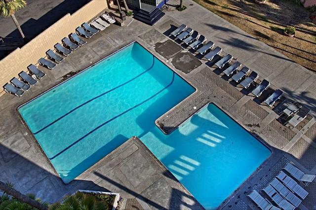Villa Marina Hotel en Ensenada