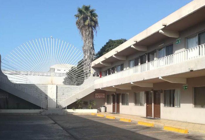 Del Valle Baja California Ensenada