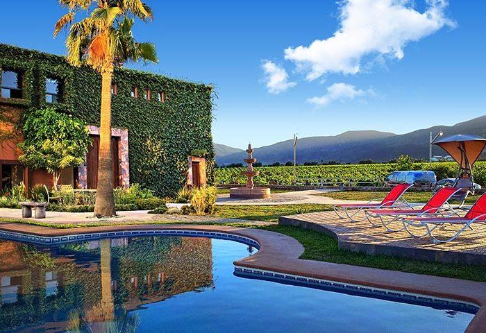 Hotel Boutique Ensenada Baja California