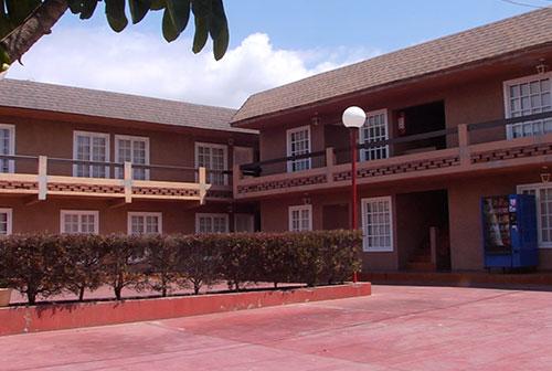 Hotel Mision Baja Ensenada