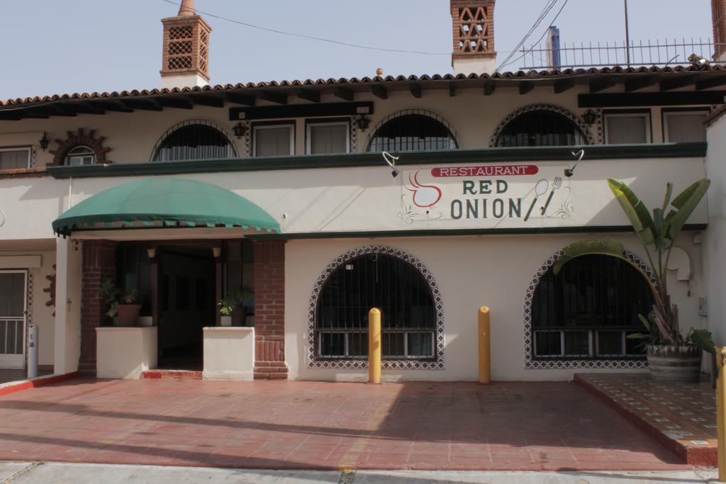 Las Dunas Restaurante