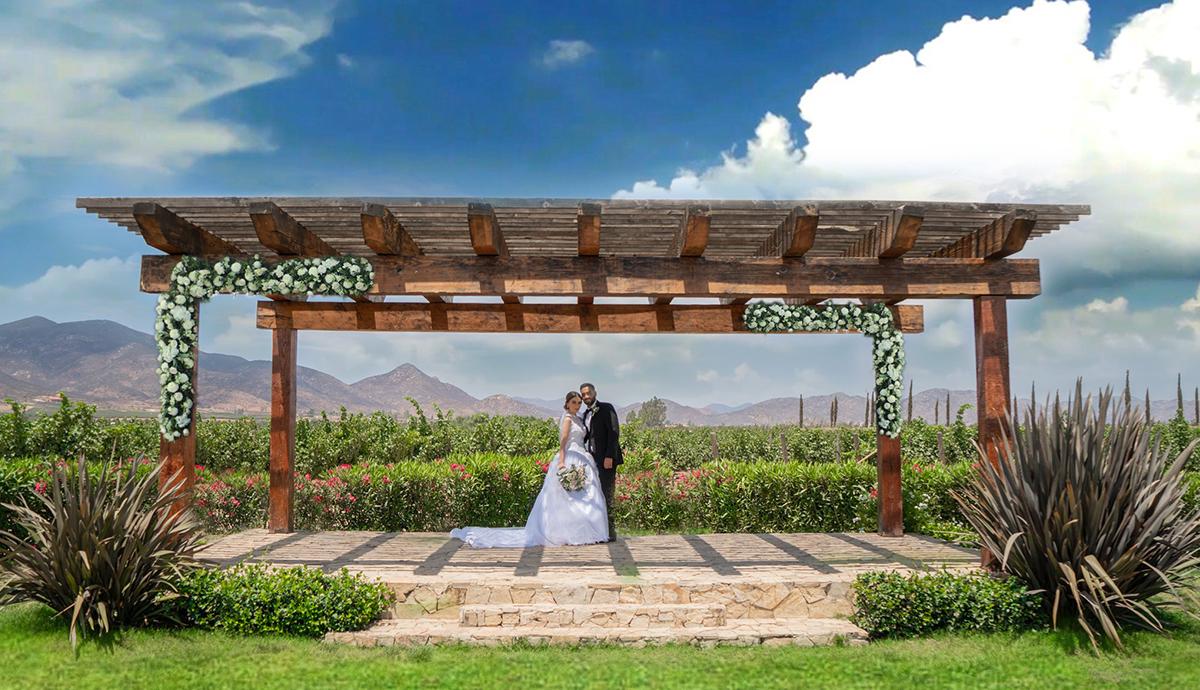 El Cielo Jardin en Ruta del Vino