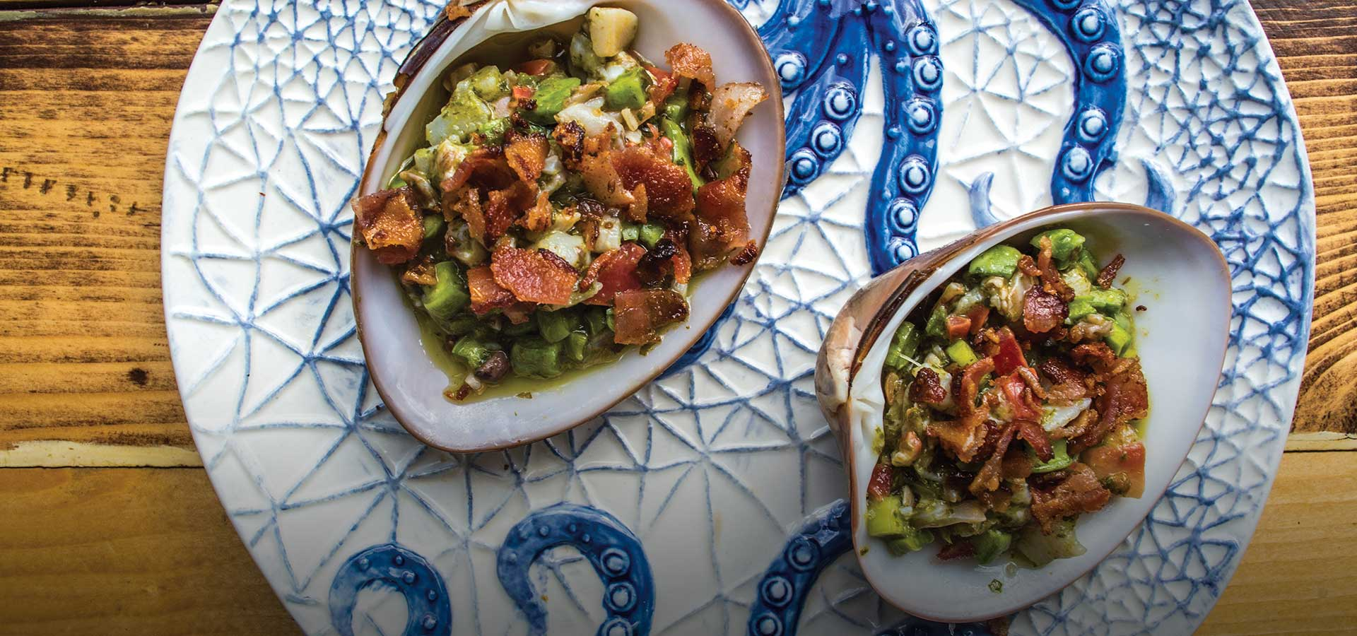 Ensenada Gastronomia Baja California