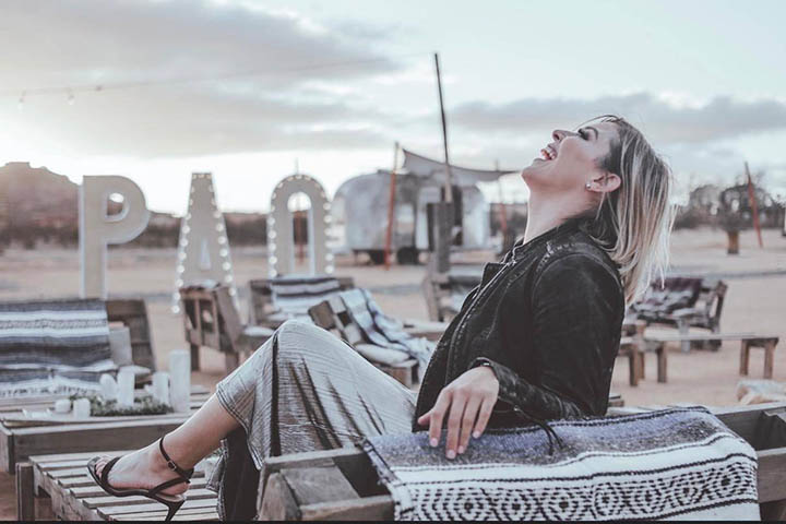 Ruta Arte Chica Glamping Baja California Ensenada