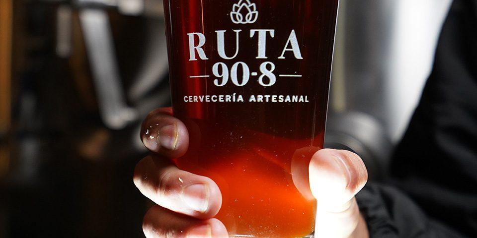 Cerveceria Ruta 90 8 Ensenada