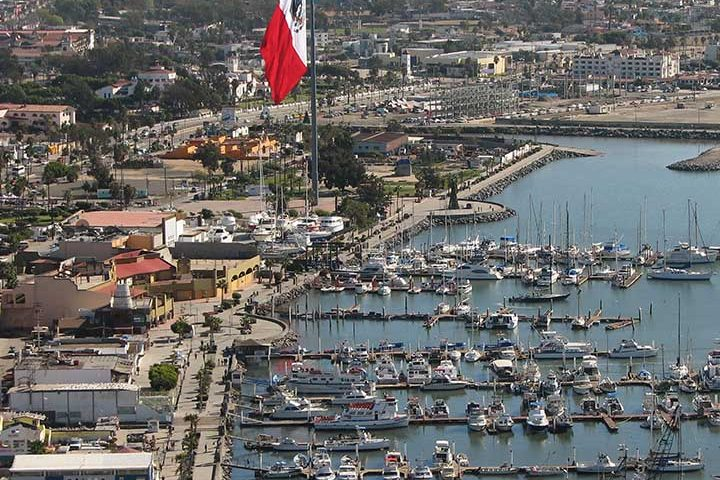 Lugares que visitar Ensenada